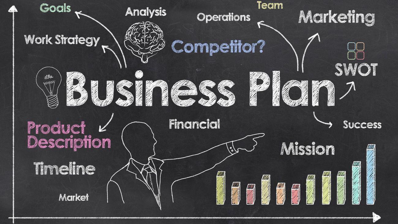 plan de contingencia empresarial