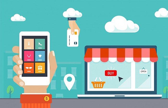 montar un negocio online