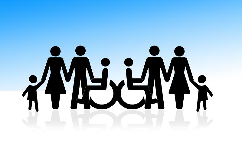 contratar discapacitados