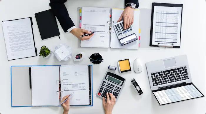 obligaciones fiscales de una compañia